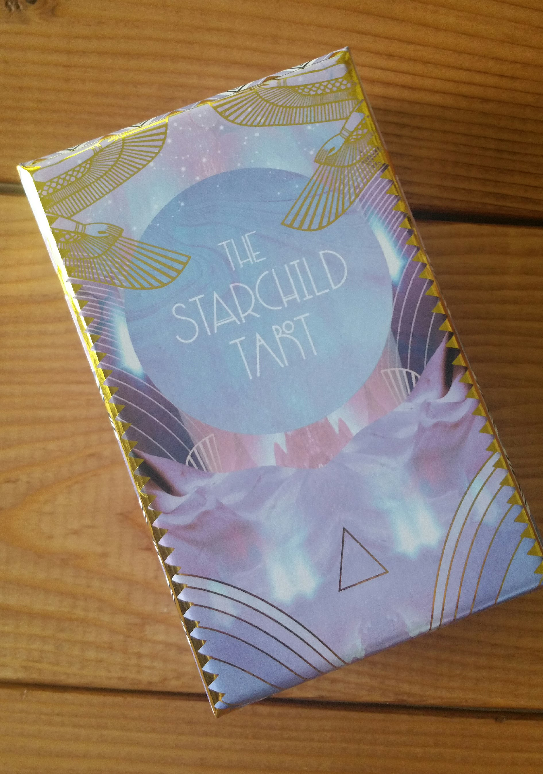 StarchildTarot Akashic Edition- Review – Tarot Esoterica